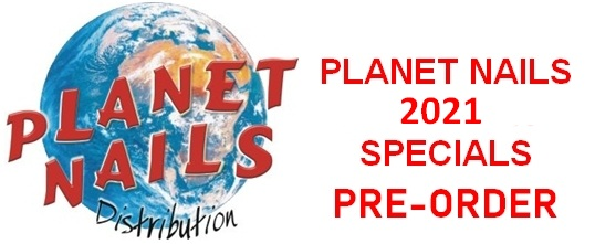 Planet Nails 2021